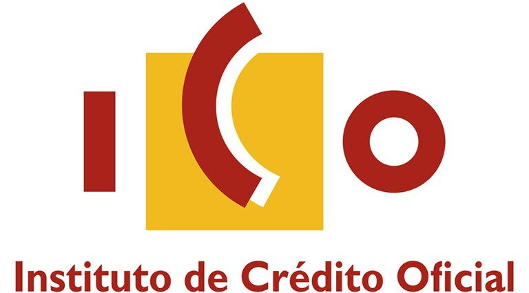 logotipo instituto crédito oficial