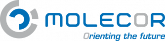 Imagen of the Molecor logo